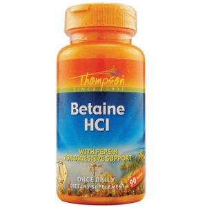 betail HCL kapsule
