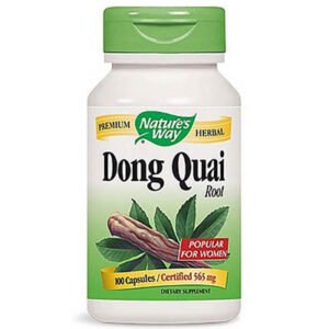 dong quai kapsule