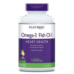 ribje olje