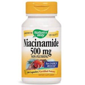 niacin vitamin b3